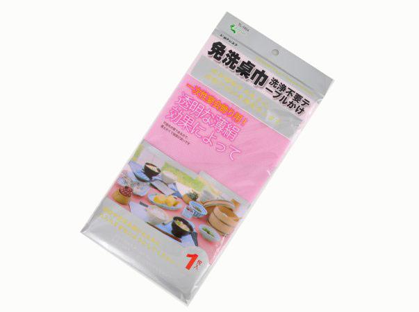 【好市吉居家生活】上龍 上龍免洗桌巾 桌布 替換桌巾 TL-1004