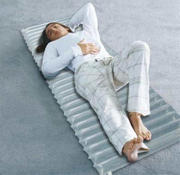 露營氣墊床耐重200kg戶外野外充氣床帳篷床汽車床客廳臨時床CAMAB2