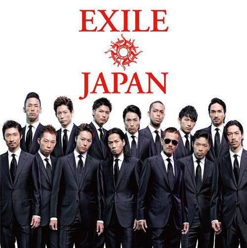 放浪兄弟ATSUSHI放浪日本三CD附雙DVD購潮8