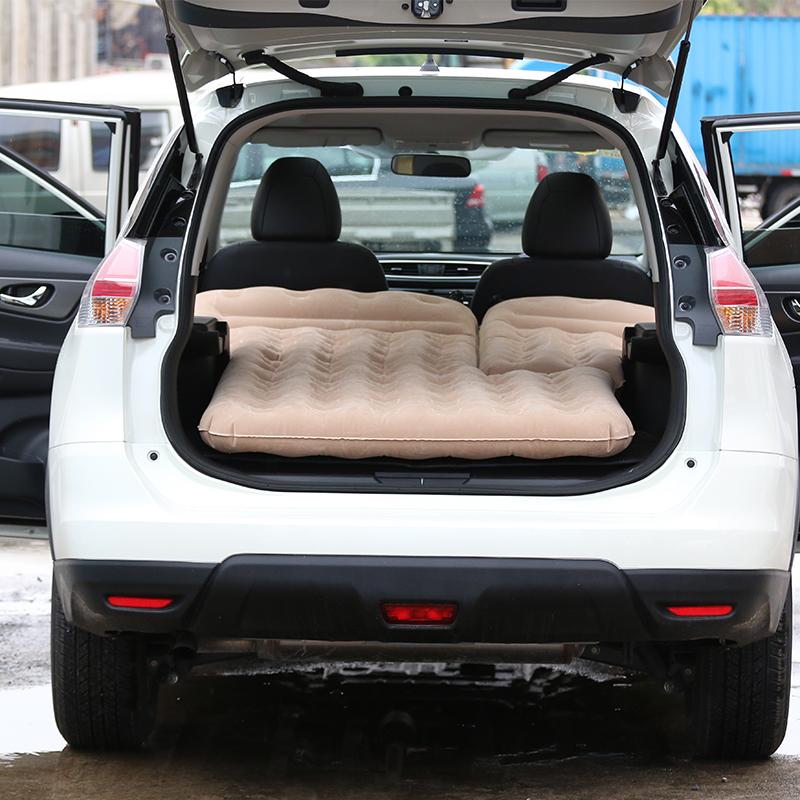 充氣床墊車用SUV汽車氣墊床