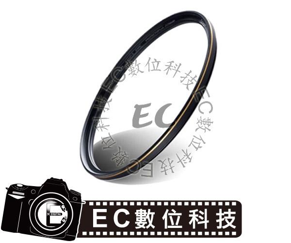 【EC數位】Sunpower TOP2 37mm 專用 超薄框 多層鍍膜 UV 保護鏡 濾鏡 DMC-PROTECTOR