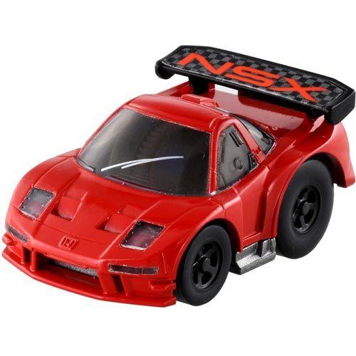 阿Q車迴力版 QP08 本田NSX RACING_ CQ83057