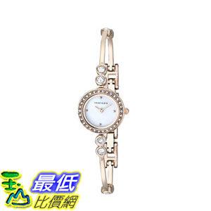 2015限量促銷款美國直購Anne Klein Women's AK 1690TRST Watch 6700