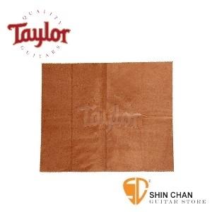 Taylor 80907原廠高纖維麂皮樂器擦拭布吉他清潔擦琴布不刮傷樂器保養taylor