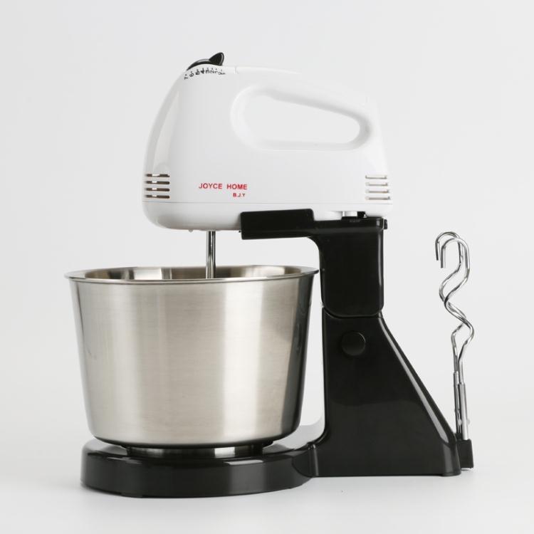 台式家用電動烘焙蛋糕打蛋器攪拌自動打蛋機ღ部落男裝ღ