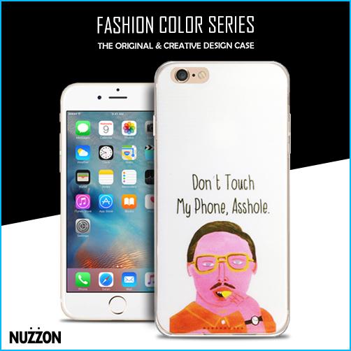 限量29元活動iPhone 6s 6 5s SE日本原創惡搞系列手機殼翻玩彩繪塗鴉TPU保護套防水透明軟殼