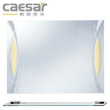 買BETTER凱撒高級化妝鏡系列浴室鏡子化妝鏡M719附燈防霧化妝鏡送6期零利率