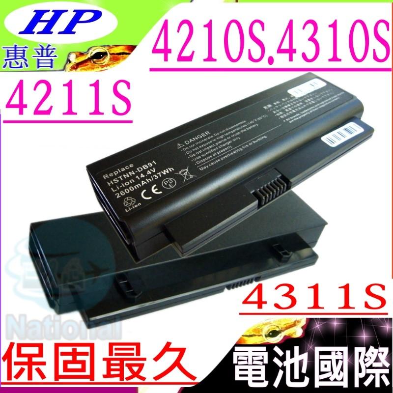 HP電池-惠普電池 4310,4310S,4311,4311S HSTNN-DB91,HSTNN-OB91 HSTNN-OB92,HSTNN-XB91,530974-321, 530974-361