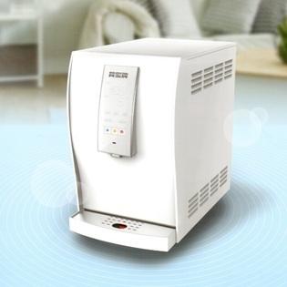 106 9 30前贈半年份濾芯賀眾牌冰溫熱純水飲水機UR-6602AW-1