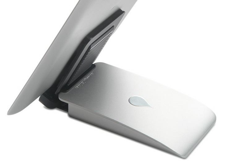 Rain Design iSlider便攜型鋁質平板立架