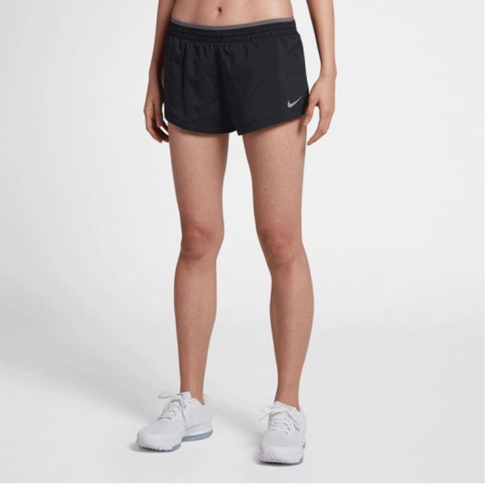 NIKE服飾系列-NK DRY SHORT ATTK TR 女款運動短褲 黑-NO.890471011