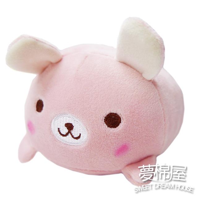 夢棉屋 【滑鼠護腕墊-小兔】 滑鼠墊/電腦/生日禮物/手枕/紀念/學生畢業