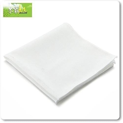 玻璃巾 - 柔軟抗靜電不殘留棉絮擦玻璃更輕鬆30X30cm|可當鍍膜布使用|米羅汽車美容用品