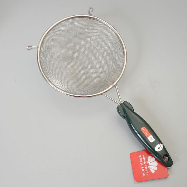 雅製過濾網粗網1號16cm
