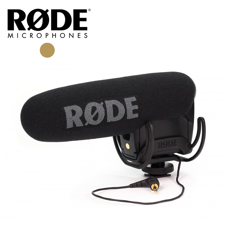 ◎相機專家◎ RODE VideoMic PRO R 指向性收音麥克風 送防風毛套 保證真品 錄音 收音 最新款 公司貨