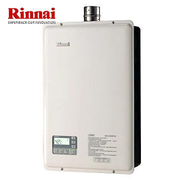 買BETTER林內熱水器林內牌熱水器RUA-1623WF-DX數位恆溫強制排氣熱水器16L送6期零利率