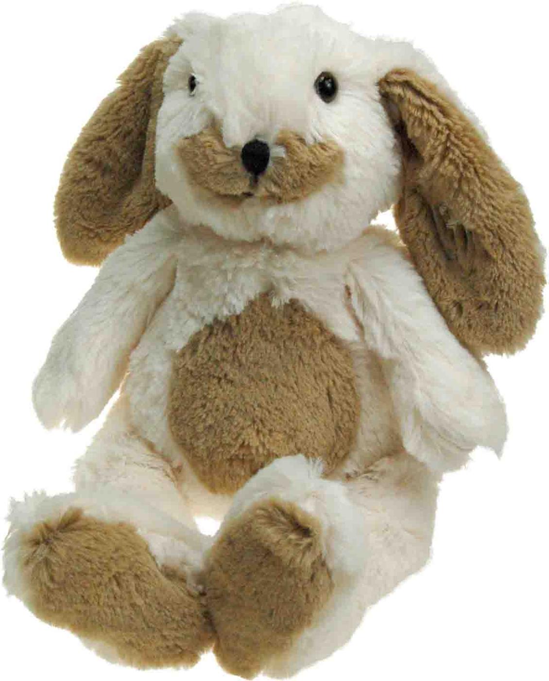 Bunny兔兔玩偶 30cm (米色)【Les Petites Marie】