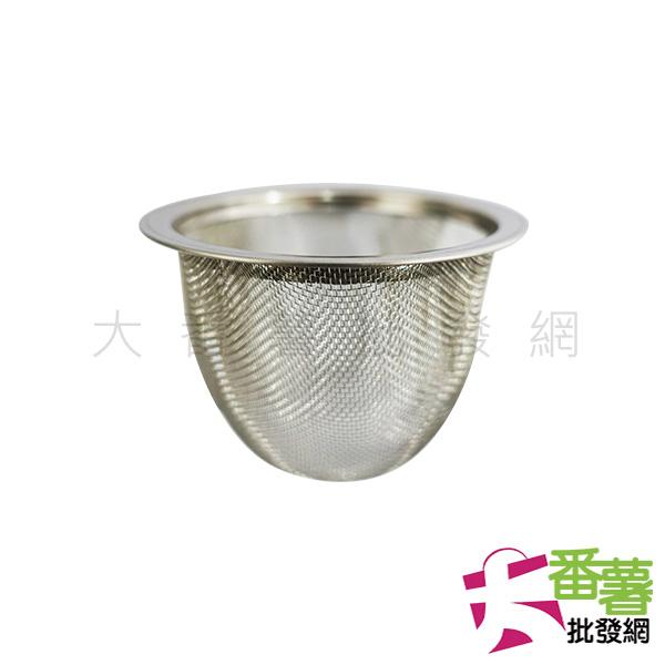 6.5cm濾茶網/不鏽鋼茶葉濾網/不鏽鋼茶隔 [24O2]-大番薯批發網