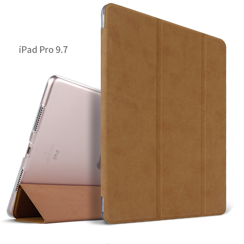 iPad Pro 10.5平板保護殼ipad A1701平板保護套蘋果IPAD A1822 9.7吋平板保護殼休眠功能超薄平板保護套