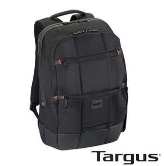 Targus GRID Advanced 黑盾II (32L) 16 吋電腦後背包