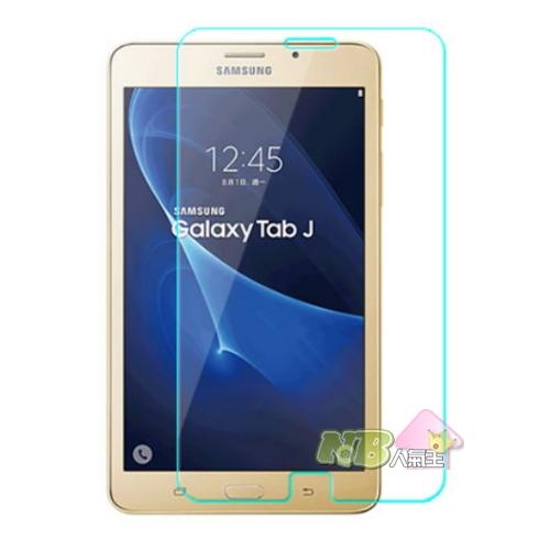 SAMSUNG Galaxy Tab J 7.0 7吋專用鋼化玻璃保護貼T285