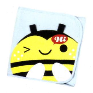 【奇買親子購物網】拉孚兒 naforye 春夏田園小肚圍(蝴蝶/蜜蜂/瓢蟲)