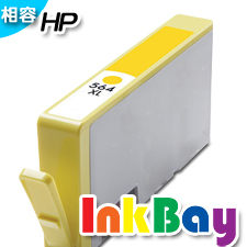 HP NO.564XL CB325WA(黃色)【適用】C309A/C5324/C5370/C5373/C5380/C5383/C5388/C5390/C5393/B8550