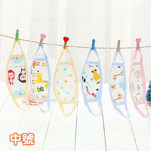 純棉透氣兒童防護口罩中號保暖兒童口罩
