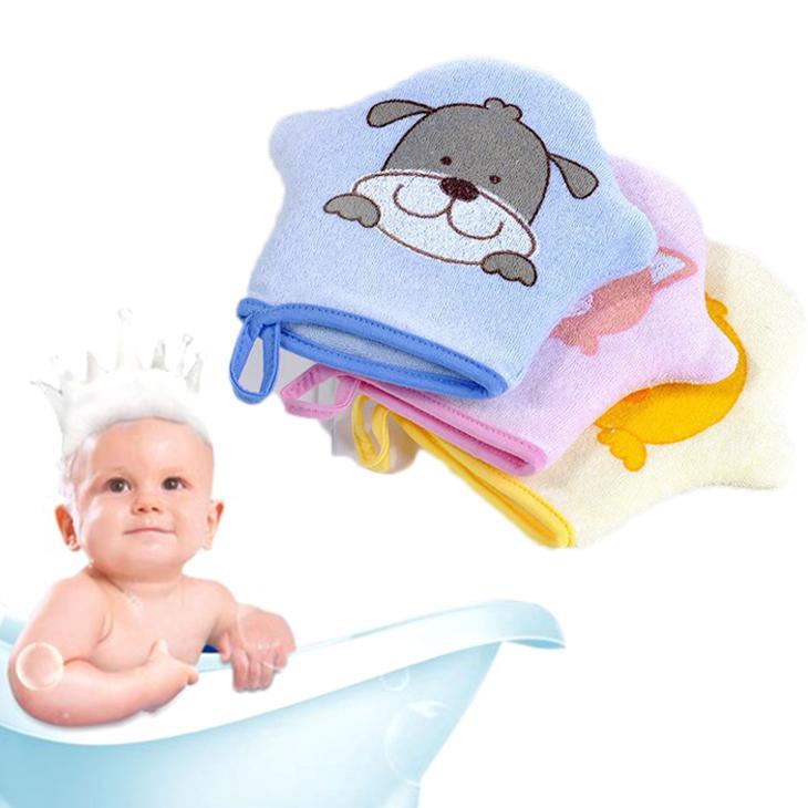 沐浴擦卡通搓澡巾沐浴巾RA01253好娃娃