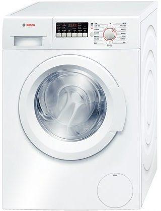 詢價再優惠德國BOSCH博世家電滾筒式洗衣機WAP24200TC歐規8KG 24期0利率