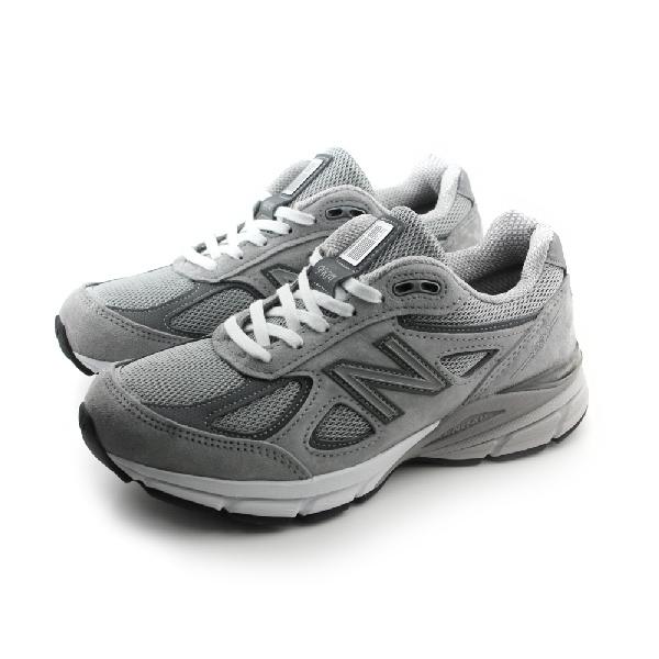 NEW BALANCE 990系列 跑鞋 女鞋 灰色 W990GL4 no058