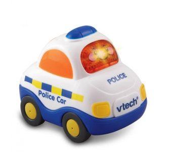 Vtech嘟嘟車系列警車