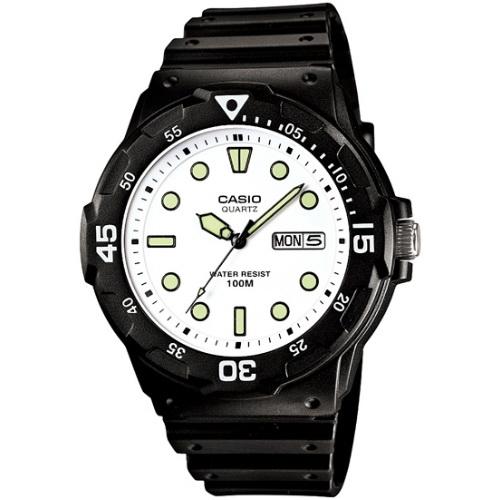 CASIO 學生錶 運動錶 MRW-200H-7E 免運/43mm