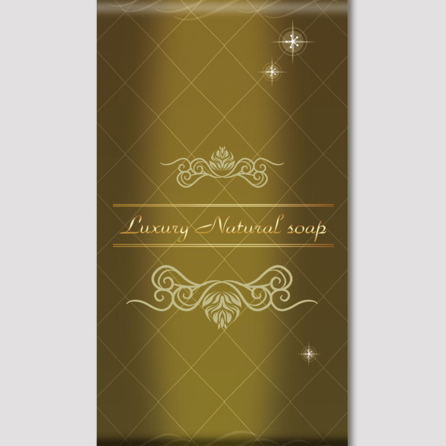 【香草工房】皂腰帶~經典禮藏-綠寶石
