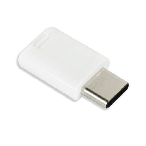 三星原廠Type C轉接頭小米4s小米5s Plus小米Note2 MIX平版2 Micro USB轉Type C充電傳輸轉接器