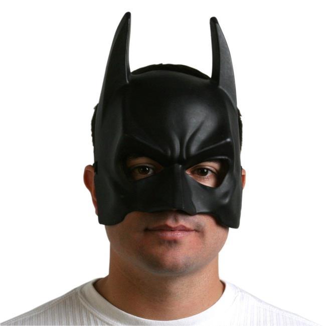 塔克萬聖節蝙蝠俠復仇者聯盟蝙蝠俠對超人男女兩款面具眼罩面罩cosplay派對整人