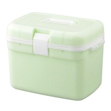 繽紛冰桶(綠)-13L