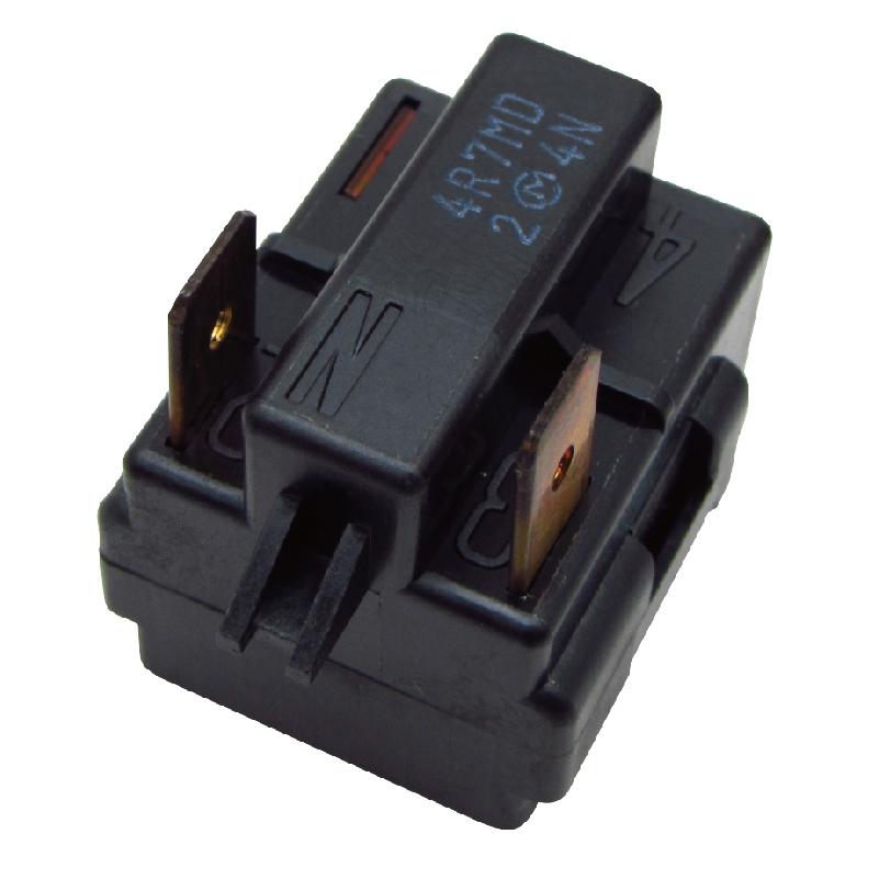 2P啟動器公司貨冰箱起動器冰箱啟動繼電器啟動器