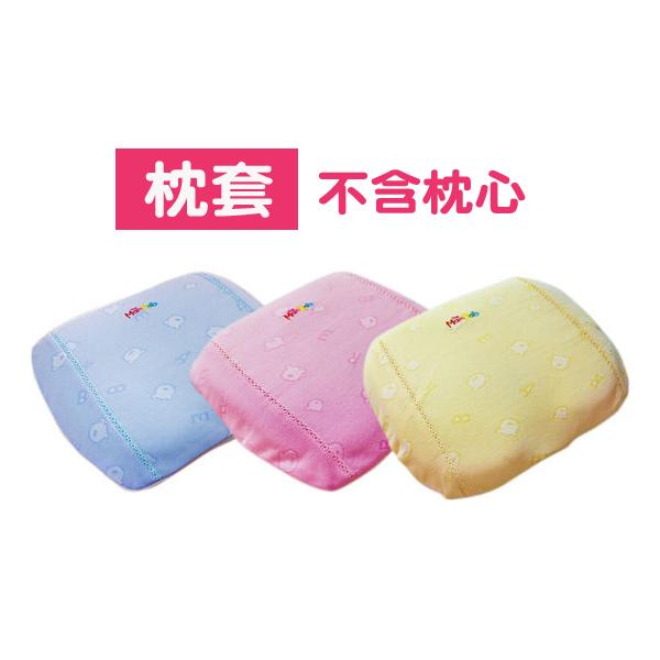 夢貝比 3D夢貝比大網眼塑型枕布套(不含枕心) DY-2961【佳兒園婦幼館】