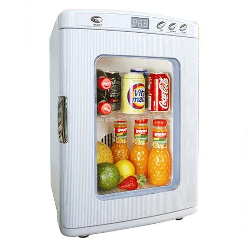 聖家晶華電子行動冰箱小冰箱冷藏箱CLT-25A全館刷卡分期免運費