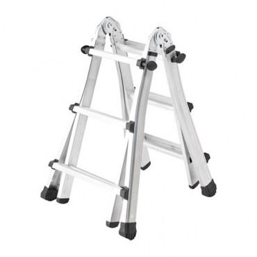 多功能可調式折梯 5尺 TLB-12 [收納尺寸小 輕量化]
