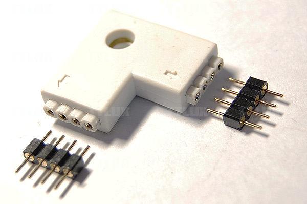 燈條L型電線