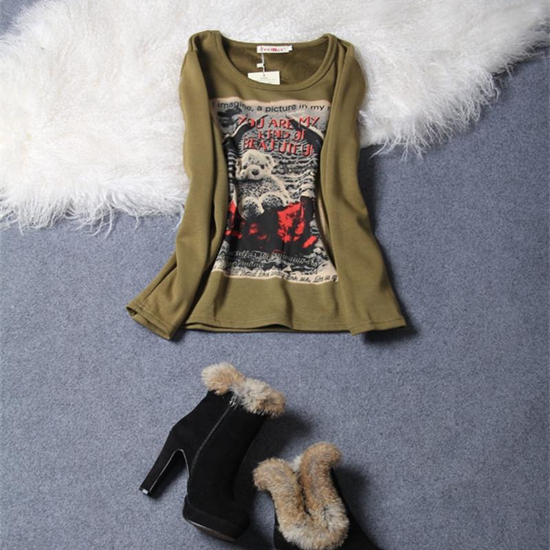 上衣【625】FEELNET中大尺碼女裝春裝打底衫長袖上衣T恤 XL-40碼