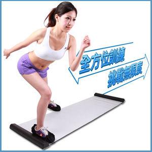 BLADEZ綜合訓練墊Slide Board滑步器