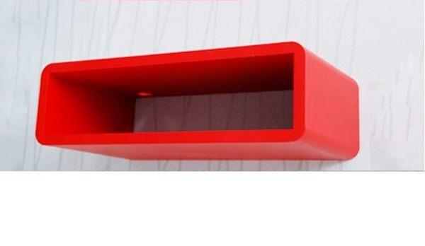 電視機頂盒牆壁架L22
