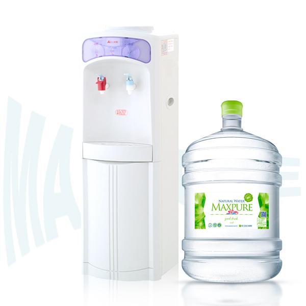 桶裝水 及 桶裝水飲水機 特惠組 台北 新竹 桃園宅配
