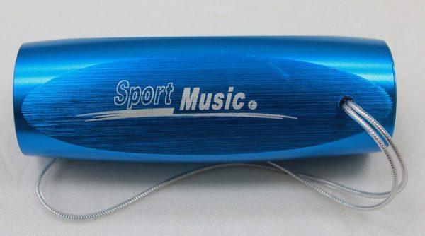 鼎立全新自行車MP3腳踏車MP3音樂棒騎車運動慢跑爬山內建高音質喇叭促銷