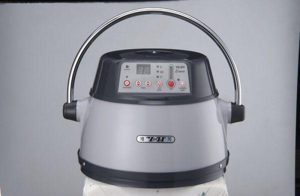 WANG雅芳精品-YH-801T微電腦多功能寵物烘毛機-冷熱三段風量紅外燈微電腦控制