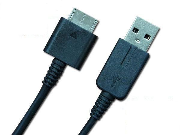 玩樂小熊PSV 1000型專用副廠USB傳輸線電源線傳輸充電兩用2合1