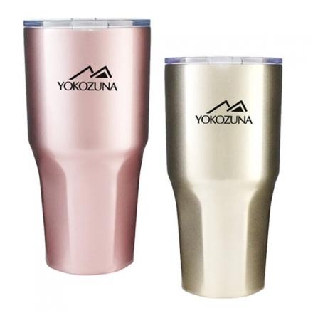 YOKOZUNA 横網 316不鏽鋼冰炫杯 冰霸杯 900ml (購潮8)